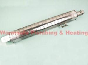ideal 013935 main burner 118.500.076 cx2 310/340 1