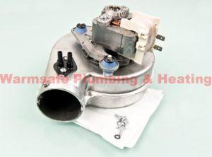 ideal 171463 fan assembly kit cla ff 30-60 1
