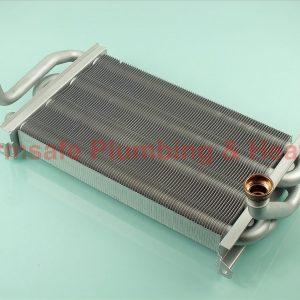 Chaffoteaux 1011136 heat exchanger