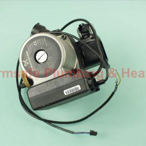 Keston C10C208000 Pump hydroblock
