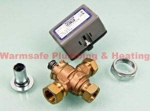 glowworm s801051 3 way valve assembly 1