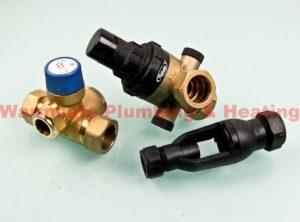 baxi/heatrae sadia 95605817 cold water combi valve 1