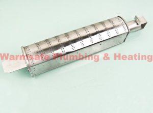 ideal 013559 main burner 118.500.031 cx 170/205 p/n 1