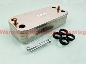ideal 175418 plate heat exchanger kit he30 1