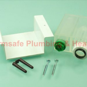 Ideal 201560 Siphon Kit for Icos, Isar, or Excel Range
