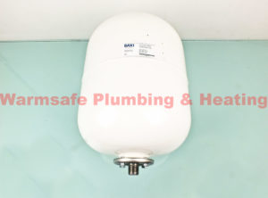 baxi 95607864 18 litre portable expansion vessel