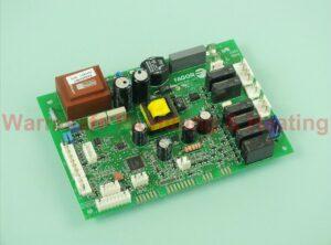 Morco MCB3000 main PCB