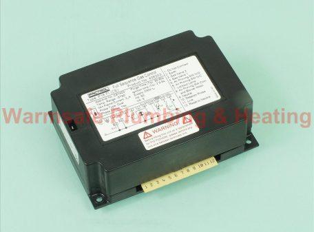 IMI Pactrol 406203/V05 control box