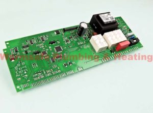 ideal 177550 primary pcb kit i10 1