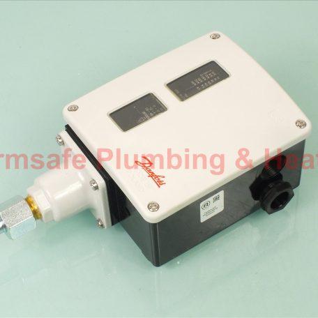 Danfoss RT 017-525566 pressure switch 4.0-17bar