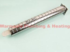 ideal 150151 main burner -5 sctn cx 1