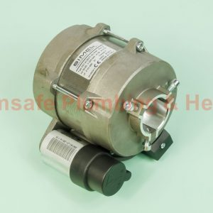 Ecoflam M181/21 burner motor 90w Ariston 65322870