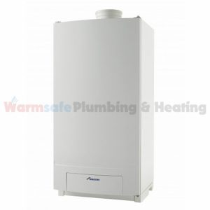 Worcester GB162 100kW Commercial Boiler 87470250 and Flue