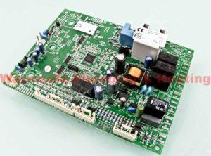 baxi 720878202 pcb combi system 1