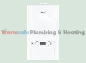 ideal logic + 24kw combination boiler ng erp 215439