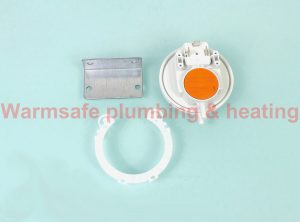 Glow-worm 0020053614 air pressure switch