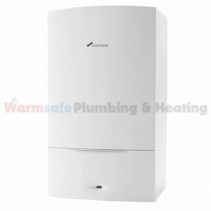 Worcester Greenstar 40CDi Classic Regular Boiler Natural Gas ErP 7738100232 & Flue
