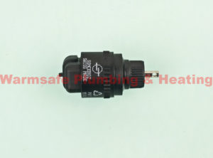 vaillant 140429 actuator diverter valve