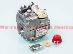 Andrews-C575-multifunction-gas-valve