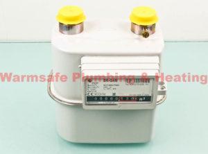 elster bk g4 u6 diaphragm gas meter