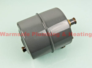 ariston 566098 secondary heat exchanger 1