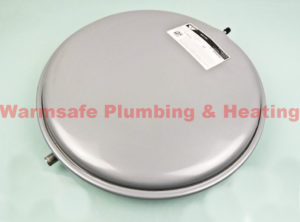 halstead 450999 expansion vessel 8ltr 1