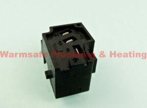 keston b04307020 connector block (gas valve) 1