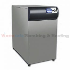 Ideal Imax Xtra E240 Commercial Floor Standing Natural Gas Boiler