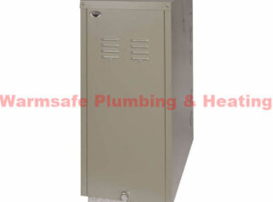 Grant Vortex Pro 15/26 External Floor Standing Module Boiler Oil & Standard Flue