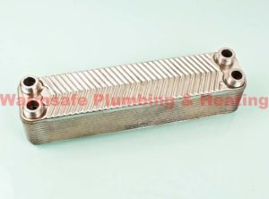 gledhill gt017 plate heat exchanger only dhw
