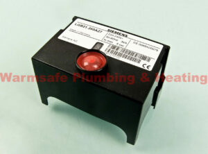landis lgb21.350a27 burner control 1