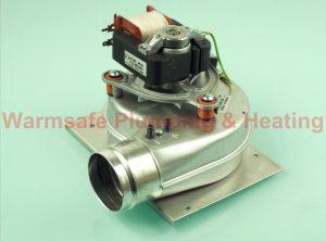 Worcester Bosch 87161048140 fan assembly 24kw