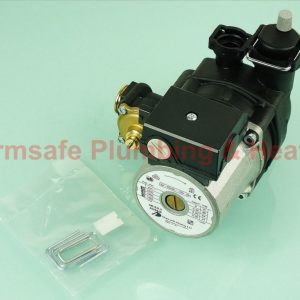 Glow-worm S801192 motor/pump assembly