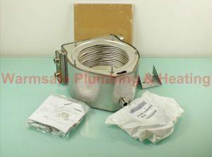 Vaillant 065113 heat exchanger
