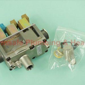 Worcester Bosch 87470033810 gas valve