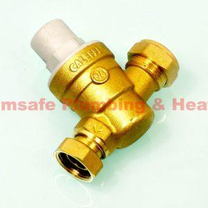 Vaillant 0020009864 pressure reduction valve