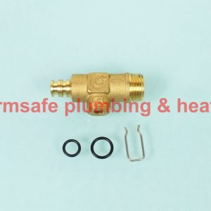 Vaillant 0020010294 valve