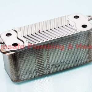 Vaillant 0020025041 Heat Exchanger Only