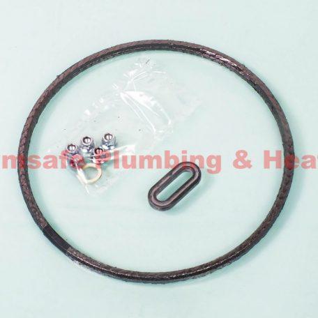 Vaillant 0020038679 single sealing gasket