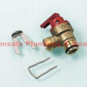 Saunier Duval 0020047005 safety valve