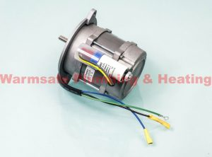 Ideal 004551 fan motor assembly