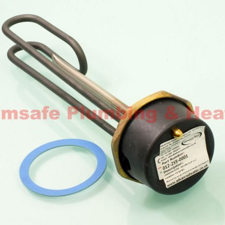 Advanced Water 012-255-0001 immersion heater 3kw