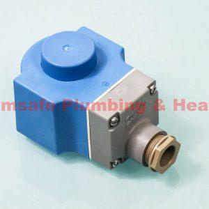 Danfoss 018F6901 AKV/A coil toolbox 24vac 20w
