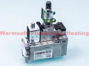reznor 03 35145 gas valve 240v