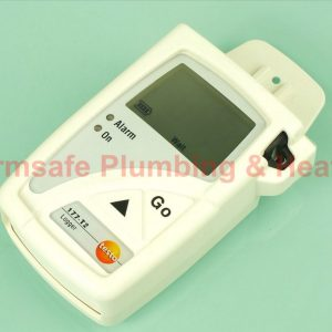 Testo 177-T2 Temperature Data Logger 05631772