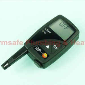 Testo 177-H1 Professional Data Loggers With On-Site Diagnosis 05631775