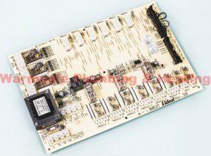 Ideal 060571 PCB (No.30)