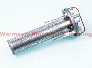 Ideal 075267 main burner assembly