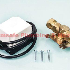 Danfoss 087N660900 2 port valve 22mm HP22B
