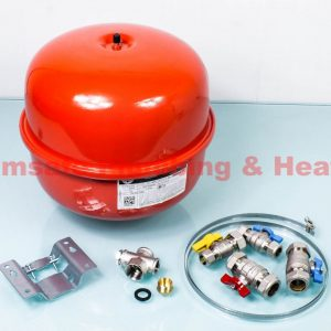 Intergas 090000 Kit-B Fitting (Robokit 12Ltr) Expansion Vessel